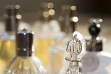 charm elegance and perfumes