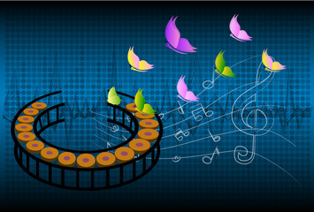 gong circle,Thai musical instrument