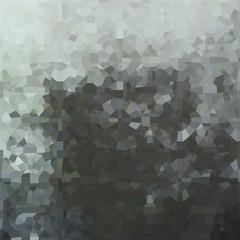 techno gradient geometric light effect in blue black