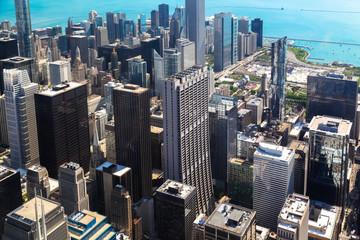 Chicago panoramique