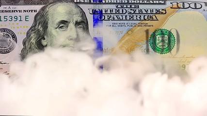 fog before dollar