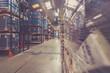 cartons et marchandise industrielle - 80920796
