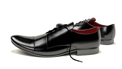 formal shoes