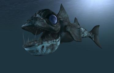 Monsterfish