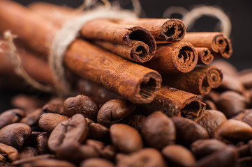 Cinnamon on