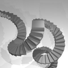 imaginative stairs
