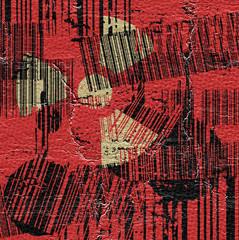 Underground art background