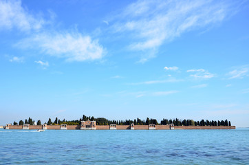 Sea and Venice