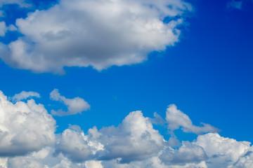 Bulutlu hava