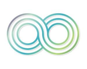 infinity lines logo v.1