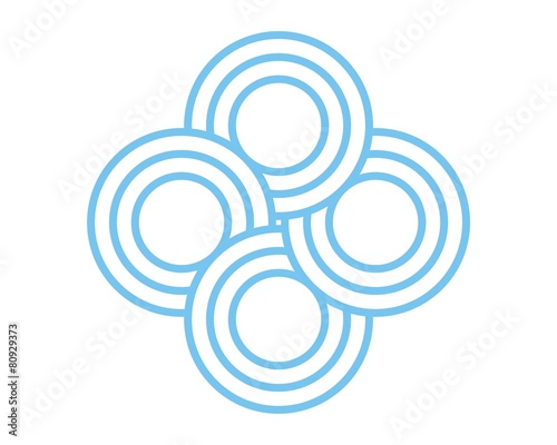 logo linii nieskończoności v.2
