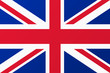 Great Britain, United Kingdom flag - 80931362