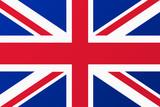 Photo: Great Britain, United Kingdom flag