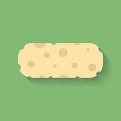 Icon of Sponge or Wisp