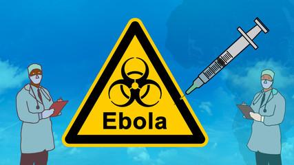 Ebola Vaccination - Ebola Impfung - subtitle34 - 16to9 g3488