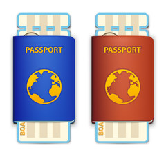 travel passports