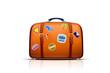 suitcase island travel