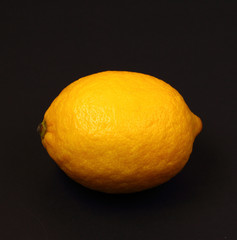 lemon citrus fruit