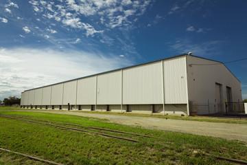 Oil Warehouse