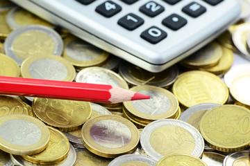 Finanzen Symbol