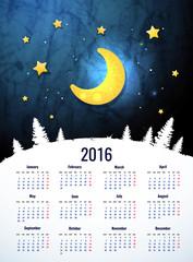Moon. Sweet dreams wallpaper.