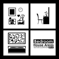 House areas design