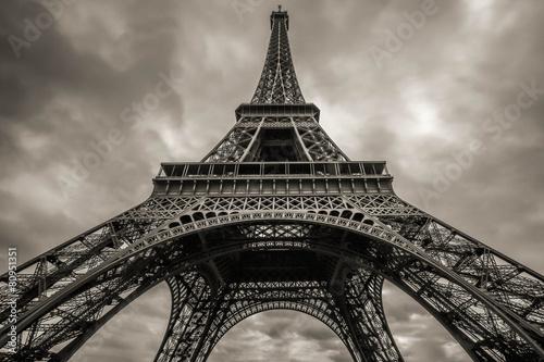 Eiffel Tower - 80951351