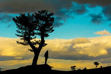 doğadan ilham almak&yalnızlık