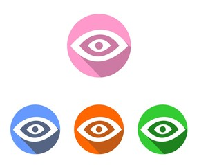 the eyes-icons
