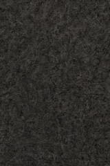 Recycle Striped Black Pastel Paper Bleached Mottled Coarse Grung