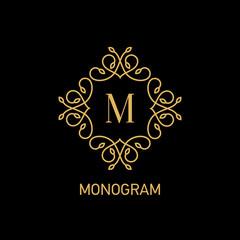 Monogram9