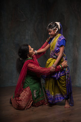 maternal love and care