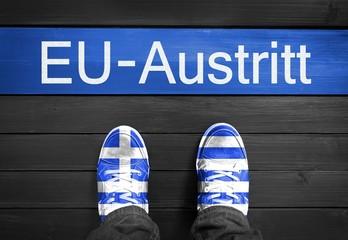 Griechenland EU-Austritt
