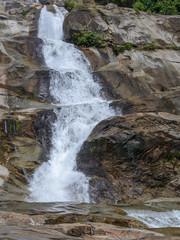Karome waterfall, Thailand