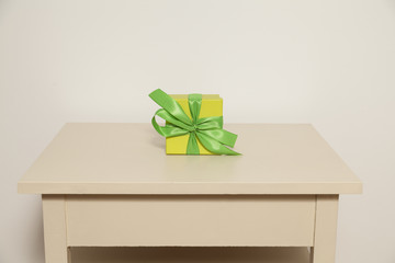 Kleiner Geschenk