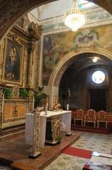 santuario Madonna di Loreto Acireale