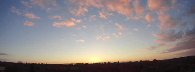 Tramonto e Cielo 2