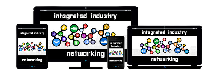 ddc1 DigitalDeviceCollection - integrated industry - 3to1 g3494