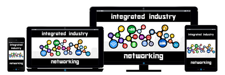 ddc2 DigitalDeviceCollection - integrated industry - 3to1 g3495