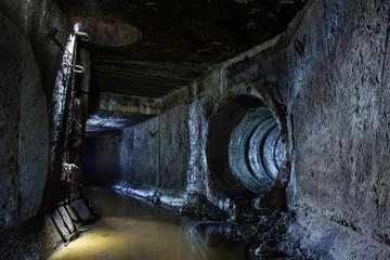 Подземна река
