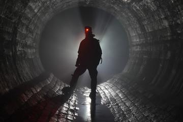 Подземная река