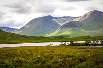 Glencoe,Scottish Higlands,Scotland, UK.