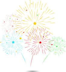 Fireworks for you design