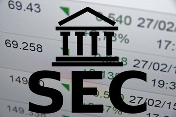 Securities and Exchange Commission (SEC).