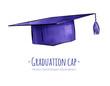 Graduation cap. - 80987105