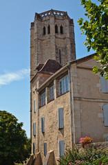 La Romieu (Gers)
