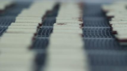 wafer conveyor