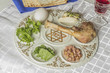 Passover Seder Plate - 80988960