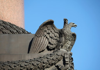double eagle Russian coat of arms
