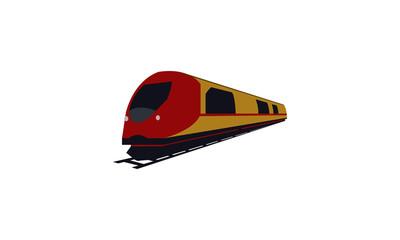 train vector 6